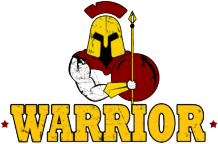 Warrior Wall Protection systems Handrails and Wall Guards Logo